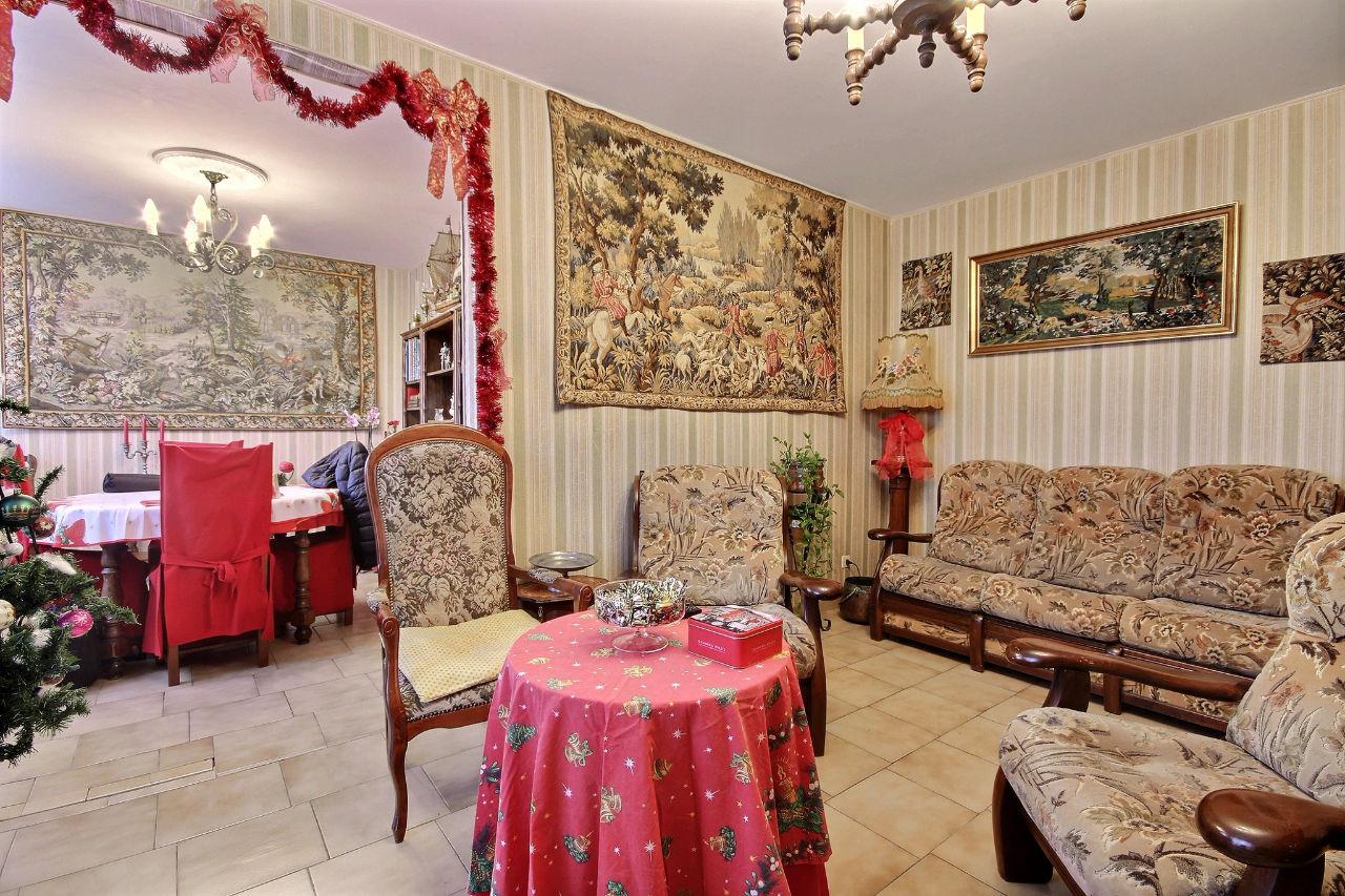Vente Appartement 4 pièces MARSEILLE 13014