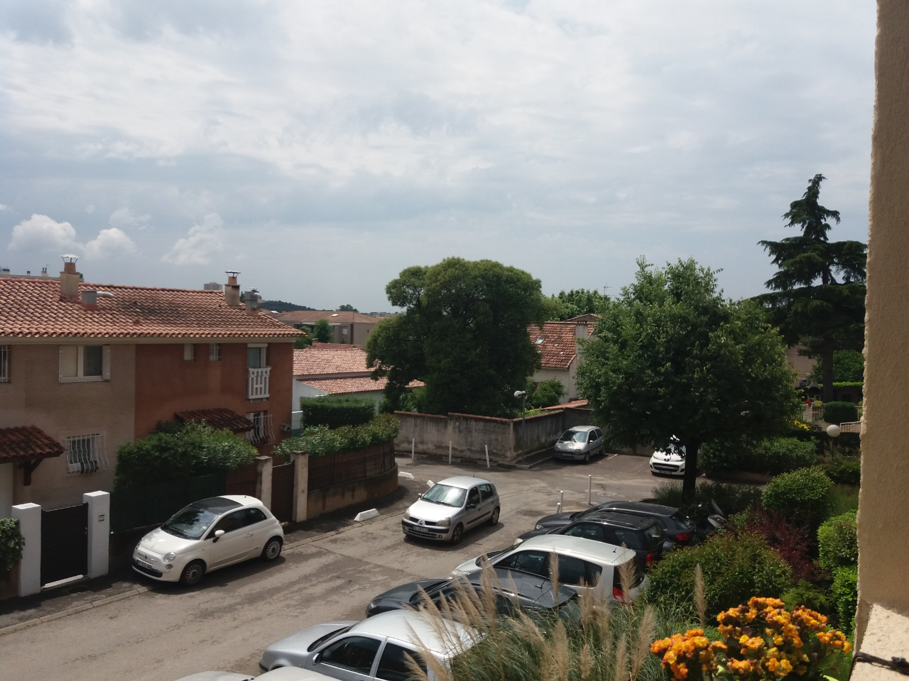 vente appartement 4 pièces ALLAUCH 13190