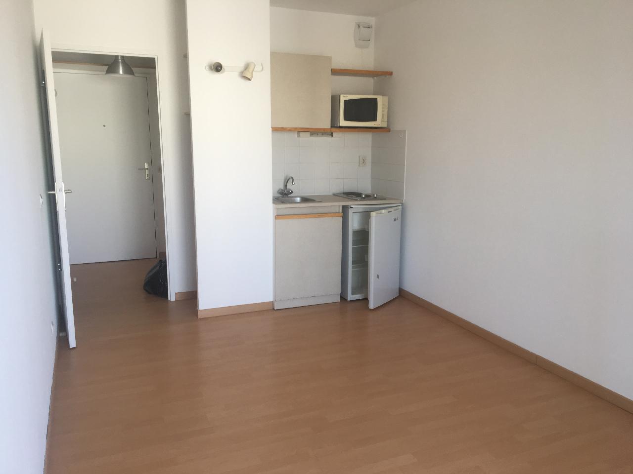Vente Appartement 1 pièces MARSEILLE 013