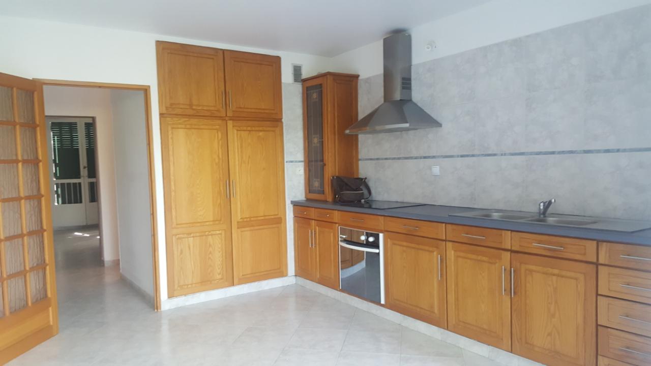location appartement 4 pièces ALLAUCH 13190