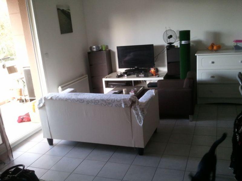 Location Appartement 1 pièces MARSEILLE 13013