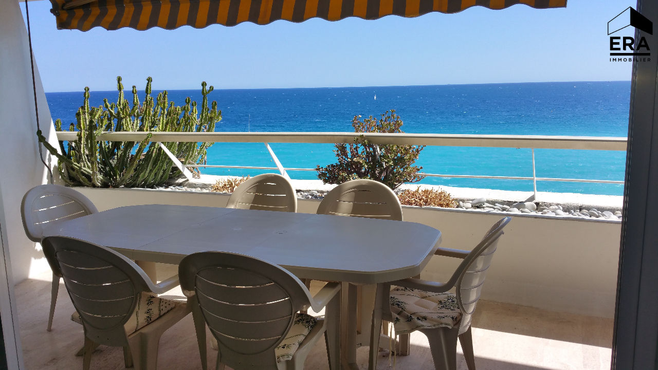 Appartement villeneuve loubet marina baie des anges 3 for Piscine marina baie des anges
