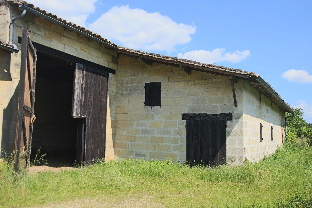 Vente Maison 1 pièces SABLONS 33910