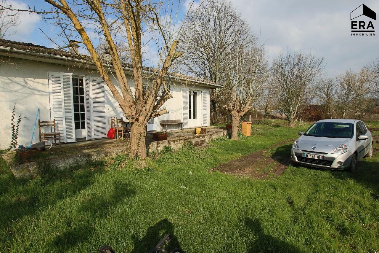 Vente Maison 4 pièces FRONSAC 33126