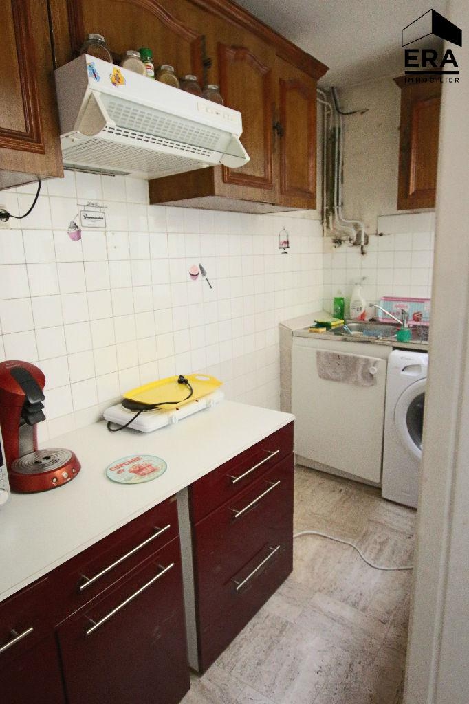 Appartement vendre libourne bastide libourne 33500 for Appartement libourne