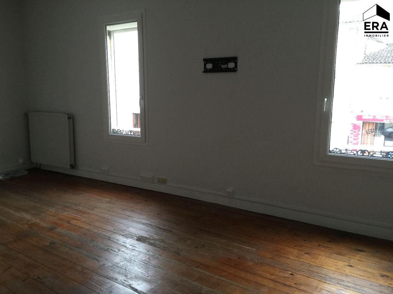 Location Appartement 3 pièces LIBOURNE 33500