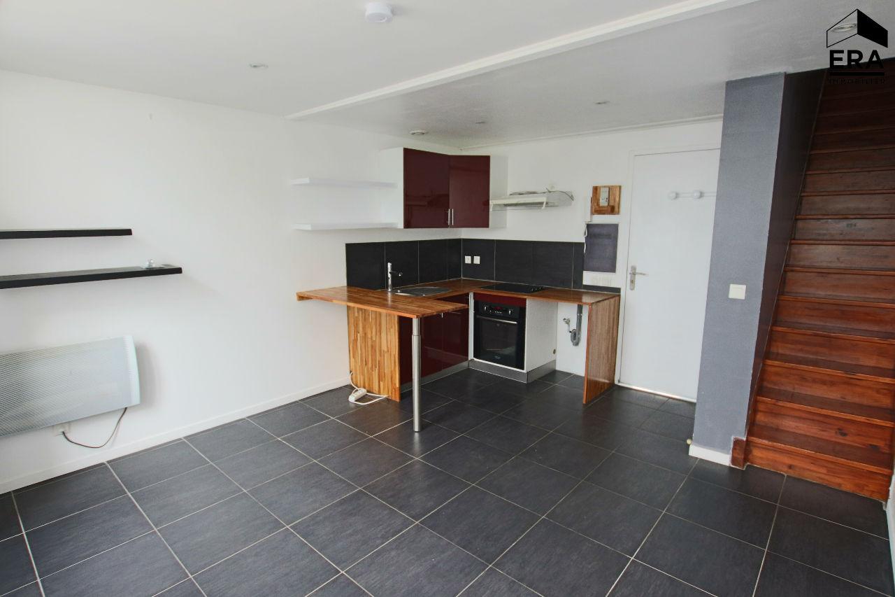 Vente Appartement 3 pièces BORDEAUX 33000
