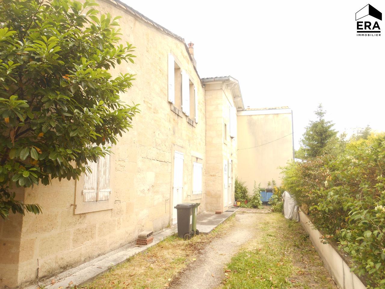 Vente Immeuble 1 pièces BORDEAUX 33200