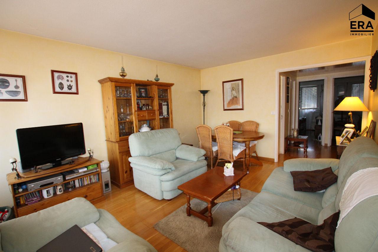 Vente Appartement 4 pièces BLANQUEFORT 33290