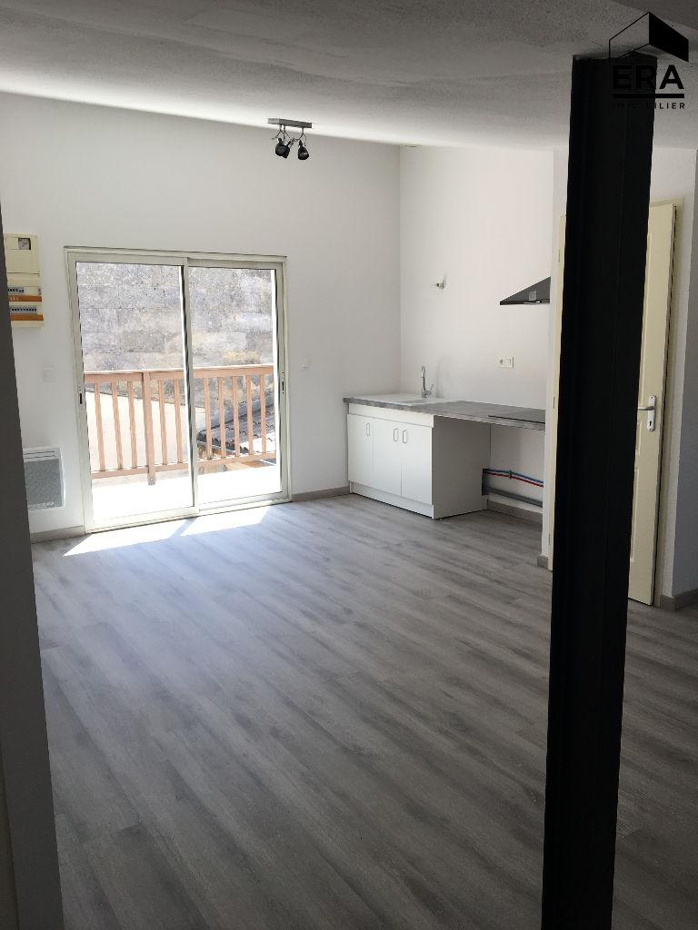Location Appartement 1 pièces LIBOURNE 33500