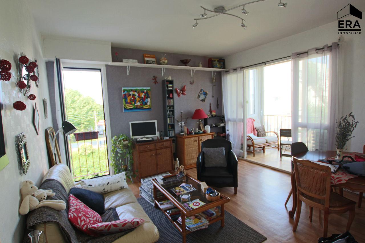 Vente Appartement 3 pièces TALENCE 33400