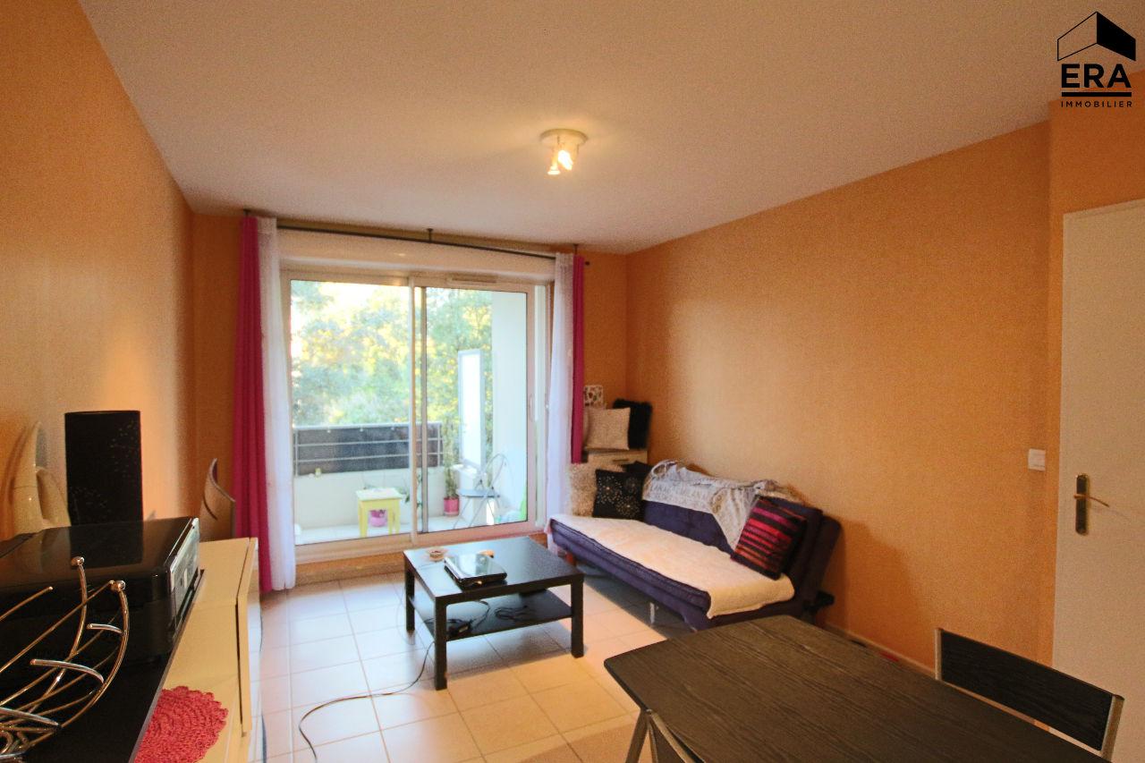 Vente Appartement 2 pièces BEGLES 33130