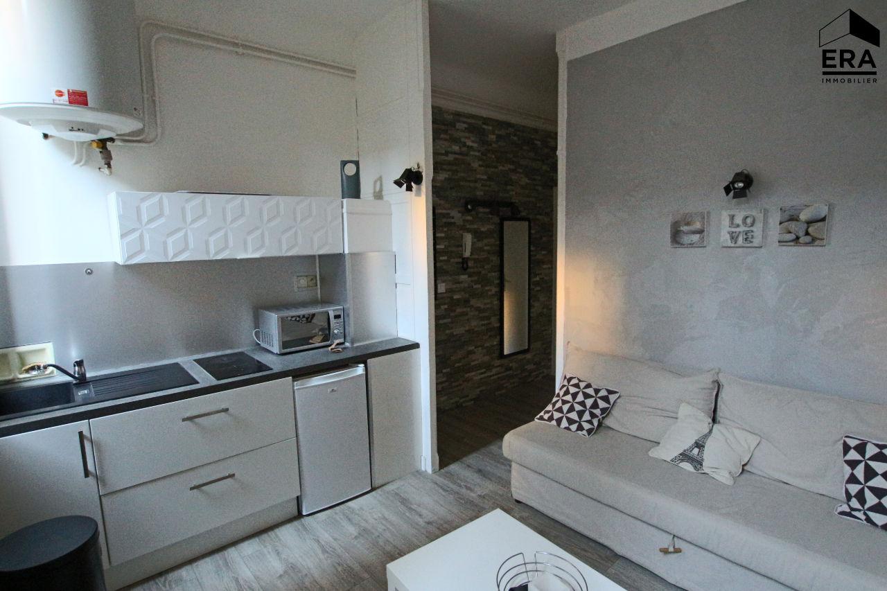 Vente Appartement 1 pièces BORDEAUX 33000