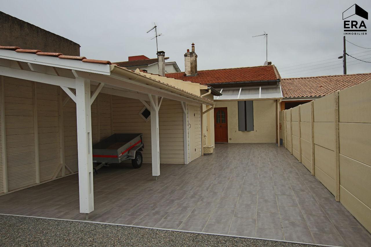 Vente Maison 4 pièces LIBOURNE 33500