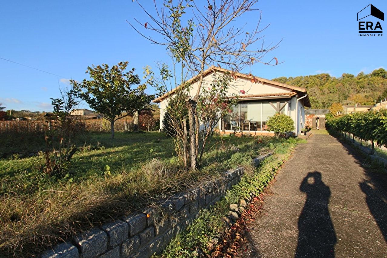 Vente Maison 6 pièces FRONSAC 33126