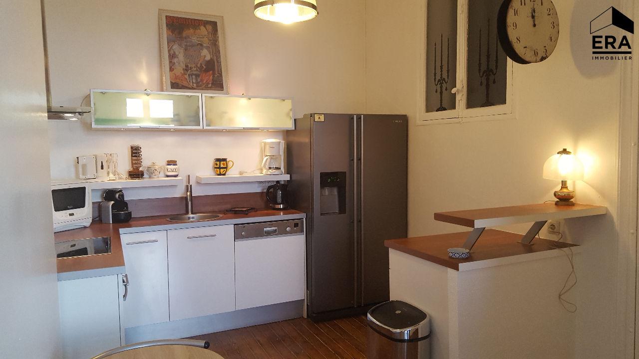 Location Appartement 2 pièces BORDEAUX 33800
