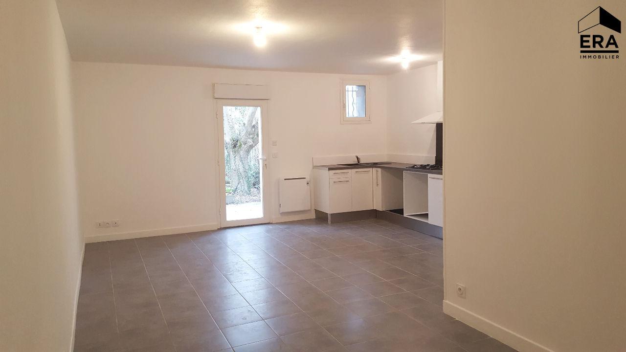Location Maison 2 pièces BORDEAUX 33300
