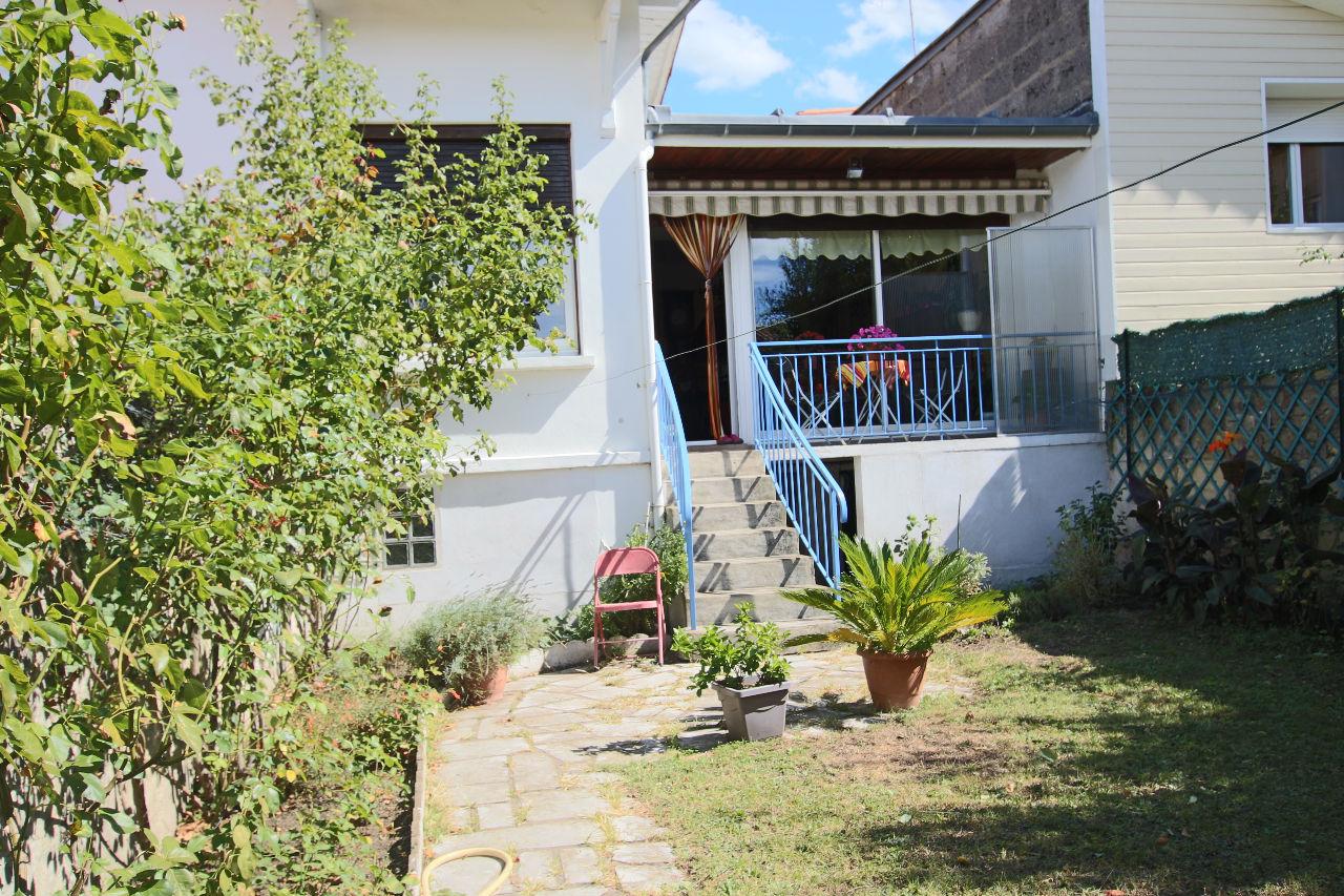 Vente Maison 5 pièces LIBOURNE 33500