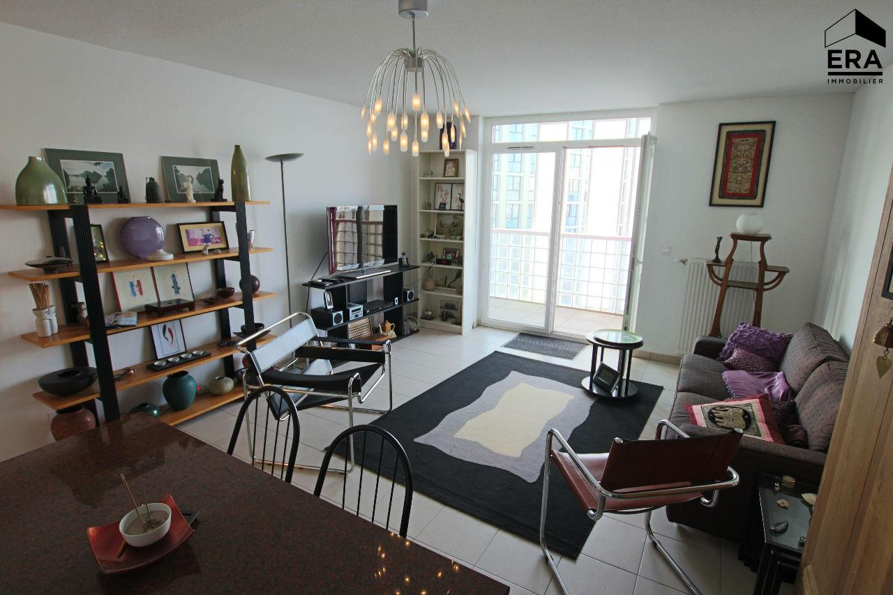 Vente Appartement 3 pièces BEGLES 33130