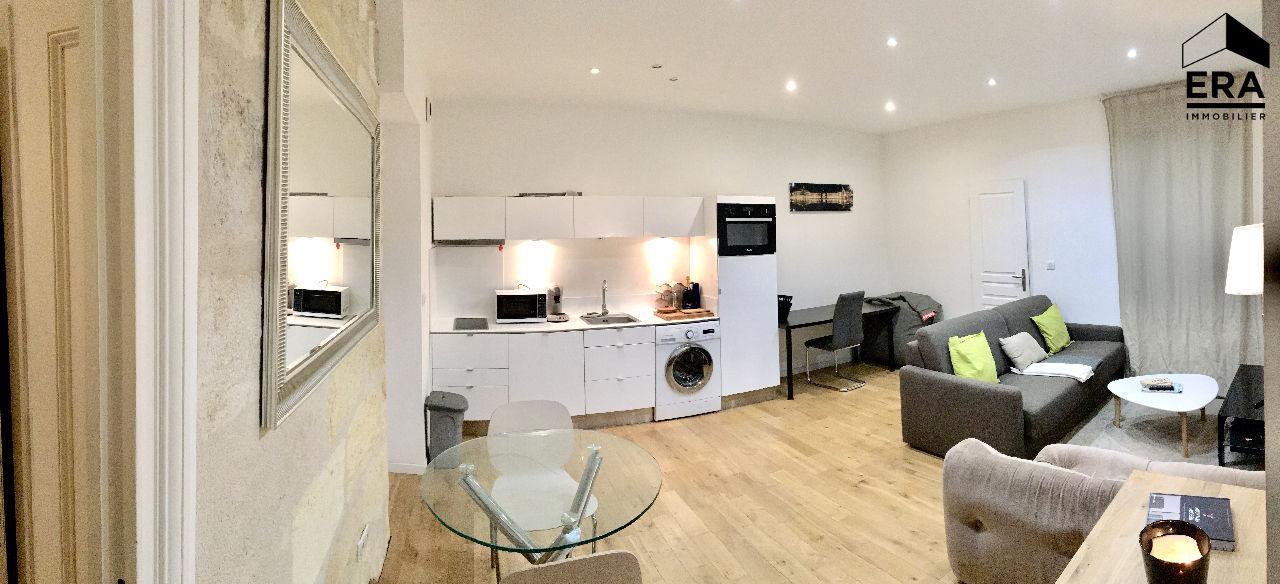 Location Appartement 2 pièces BORDEAUX 33300