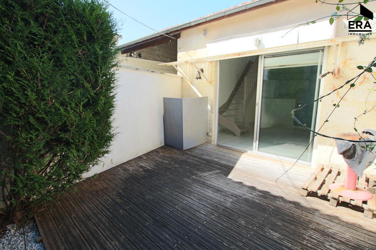 Vente Maison 3 pièces BORDEAUX 33000