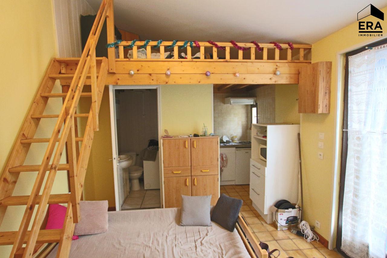 Vente Appartement 1 pièces PESSAC 33600
