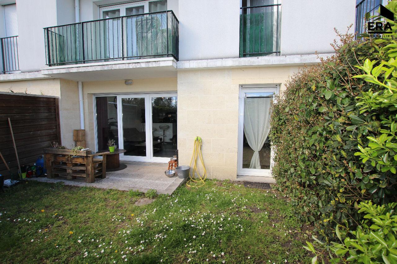 Vente Appartement 2 pièces VILLENAVE D ORNON 33140