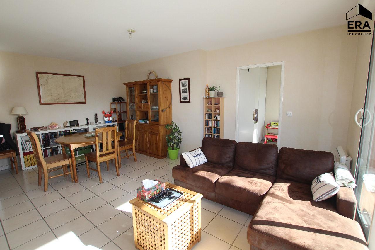 Vente Appartement 4 pièces BEGLES 33130