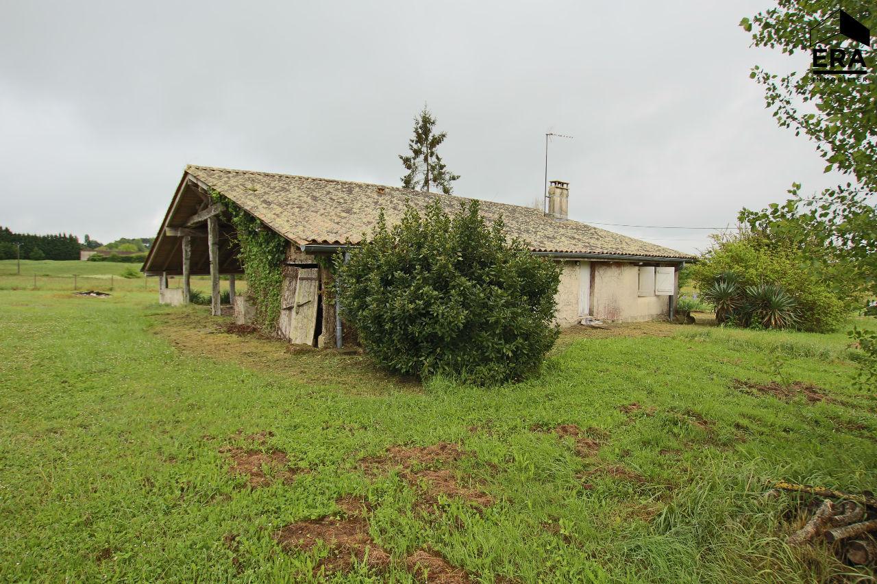 Vente Maison 5 pièces MARANSIN 33230