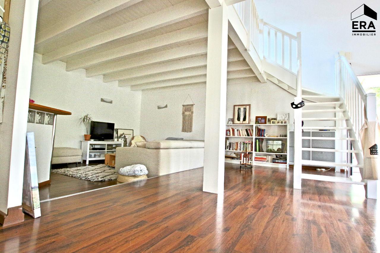 Vente Appartement 3 pièces ARVEYRES 33500