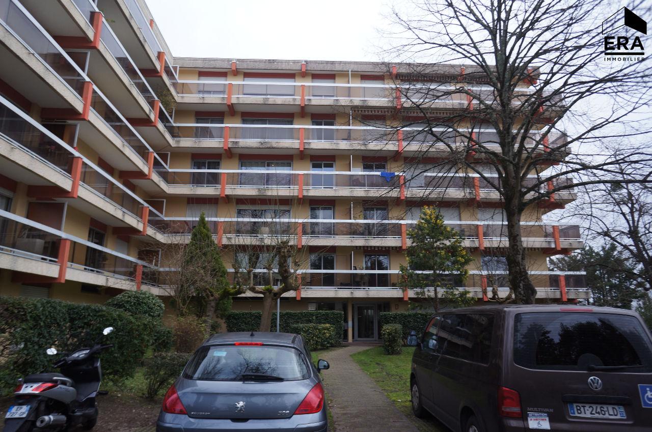 Vente Appartement 1 pièces TALENCE 33400
