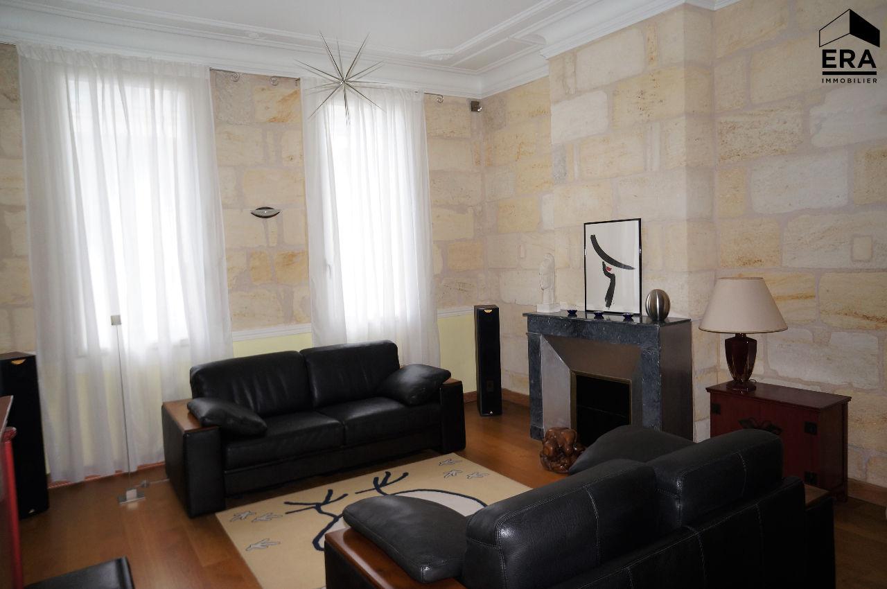 Vente Maison 4 pièces bordeaux 33000