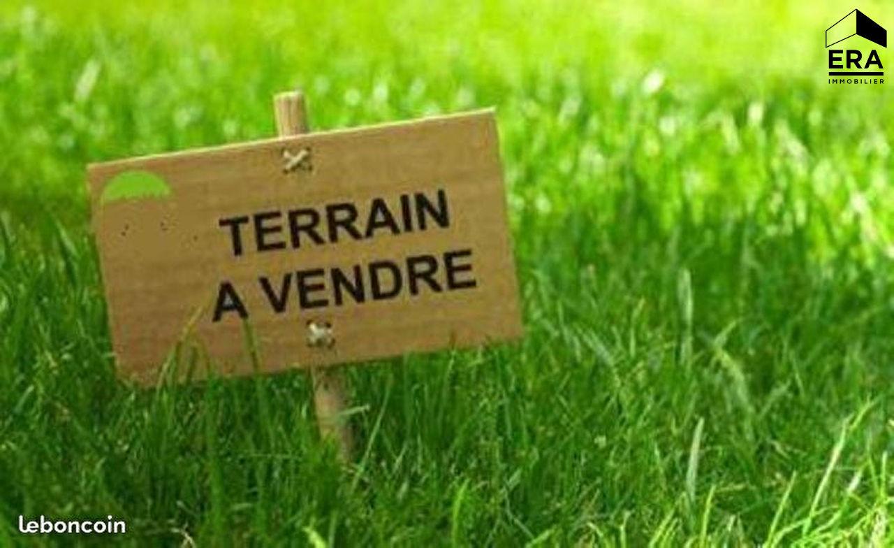 Vente Terrain LIBOURNE LIBOURNE 33500