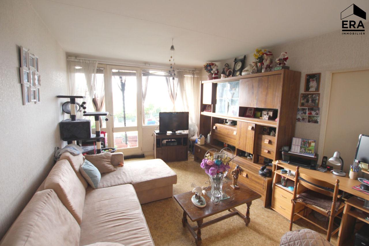 Vente Appartement 4 pièces MERIGNAC 33700