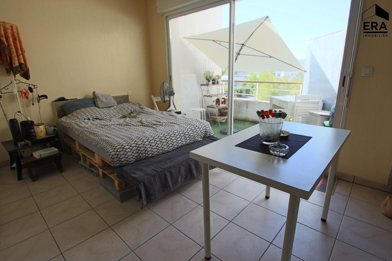 Vente Appartement 1 pièces LIBOURNE 33500