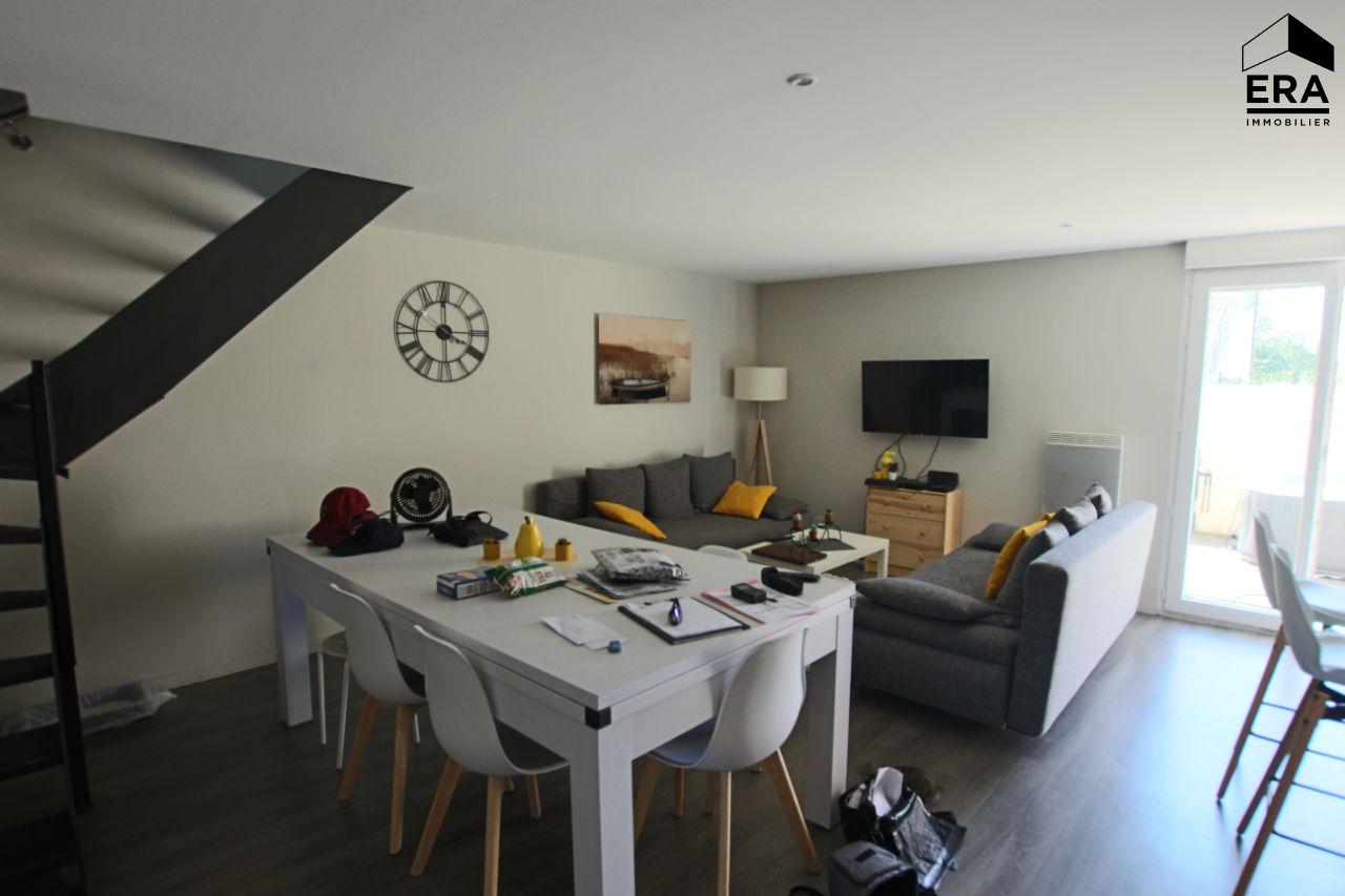 Vente Appartement 3 pièces AMBARES ET LAGRAVE 33440