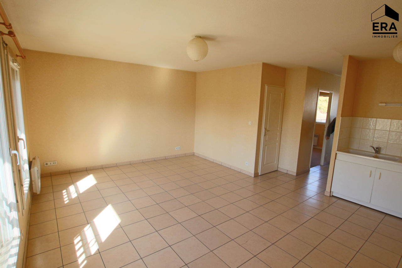 Vente Appartement 2 pièces VILLENAVE D'ORNON 33140