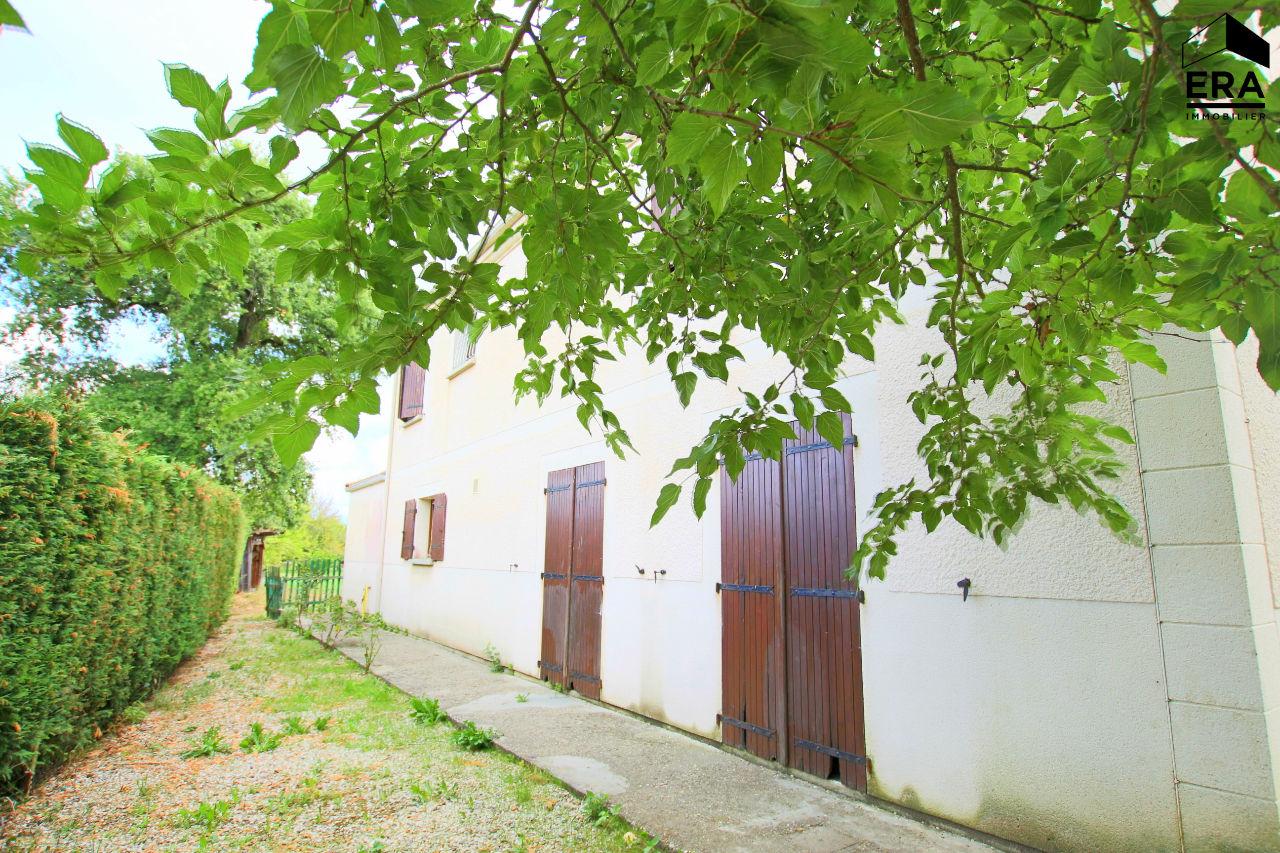 Vente Maison 7 pièces GENISSAC 33420