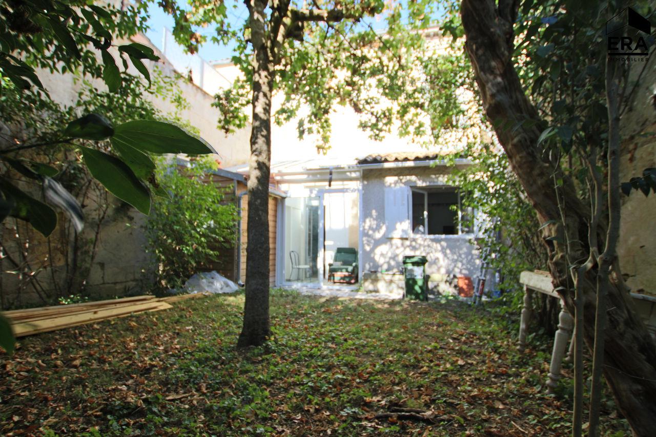 Vente Maison 5 pièces BORDEAUX 33000