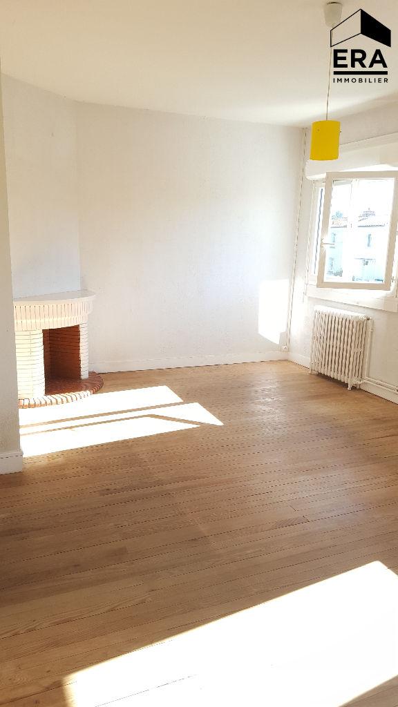 Location Appartement 4 pièces LE BOUSCAT 33110