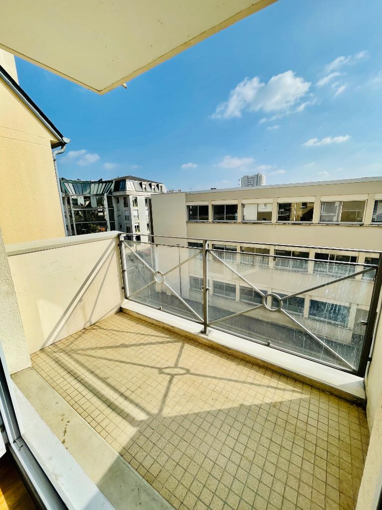 photo de Appartement Orléans 2 pièce(s) 55 m2