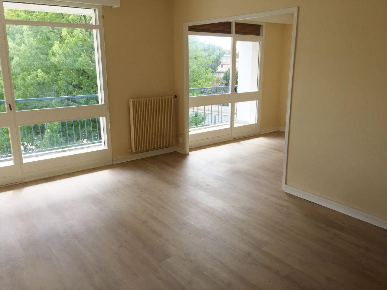 photo de Appartement Merignac 4 pièce(s) 76.86 m2