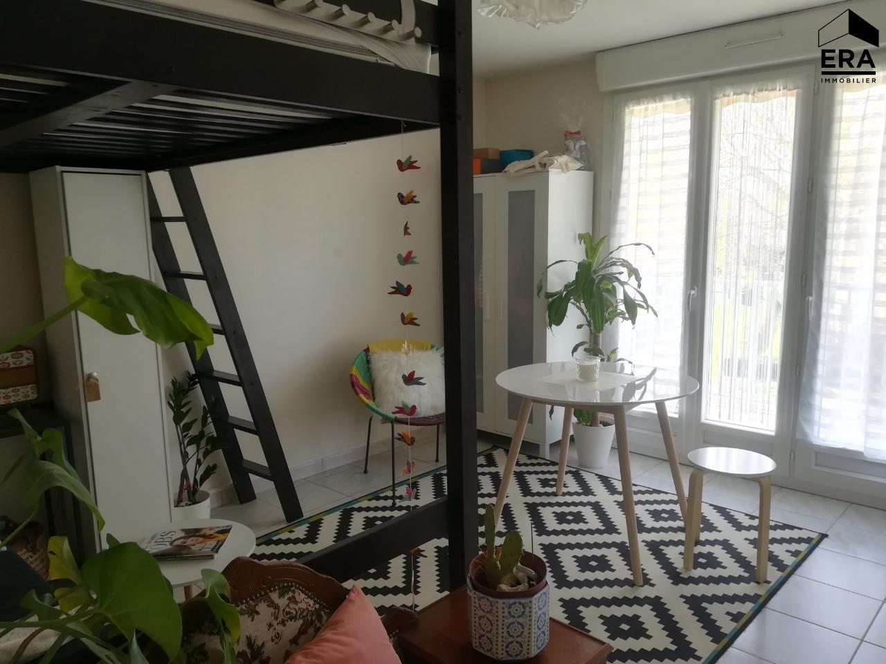 photo de Charmant T1 bis meublé avec balcon