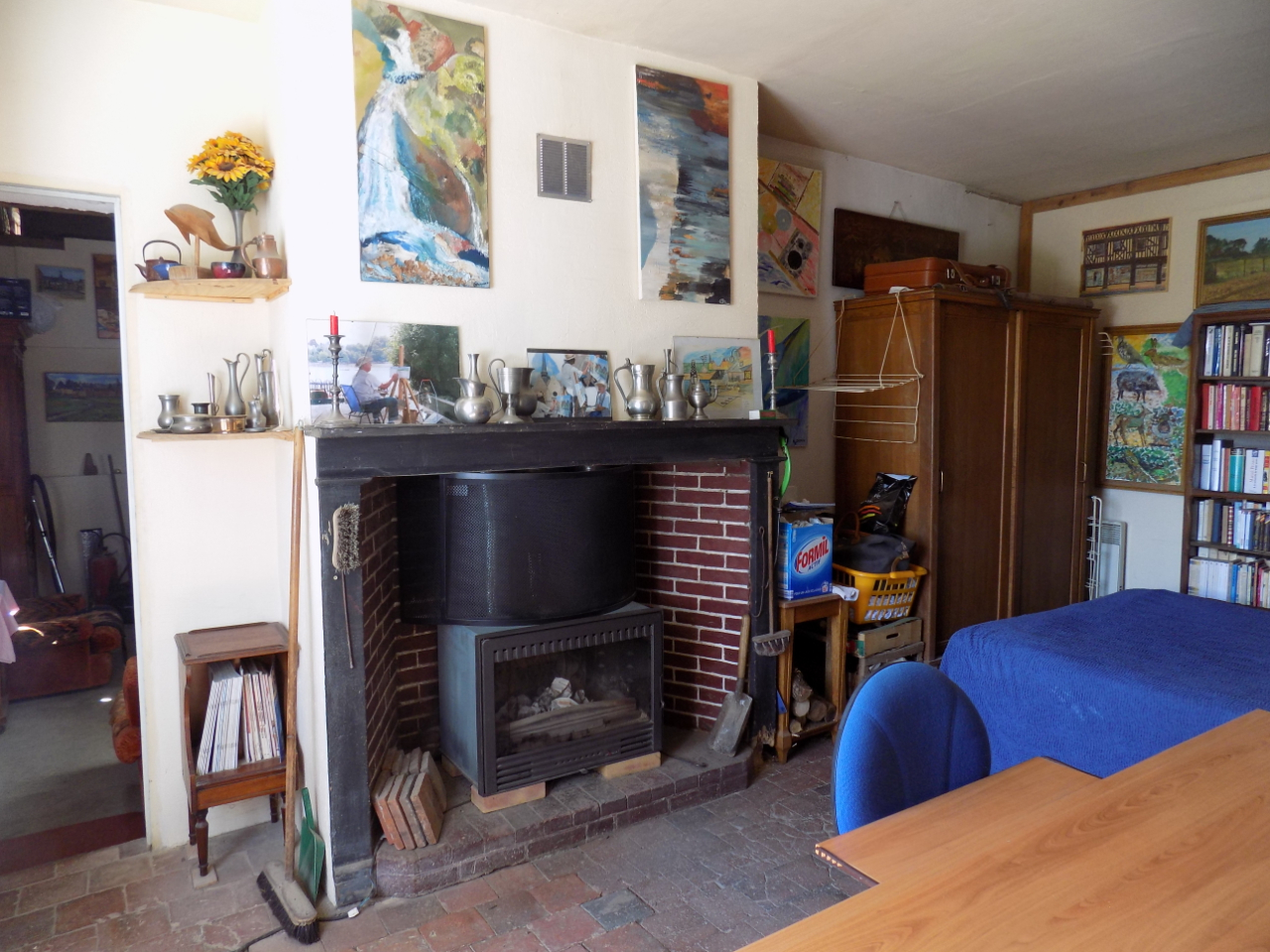 Photo Maison Happonvilliers 3 pièce(s) 77 m2 image 3/6