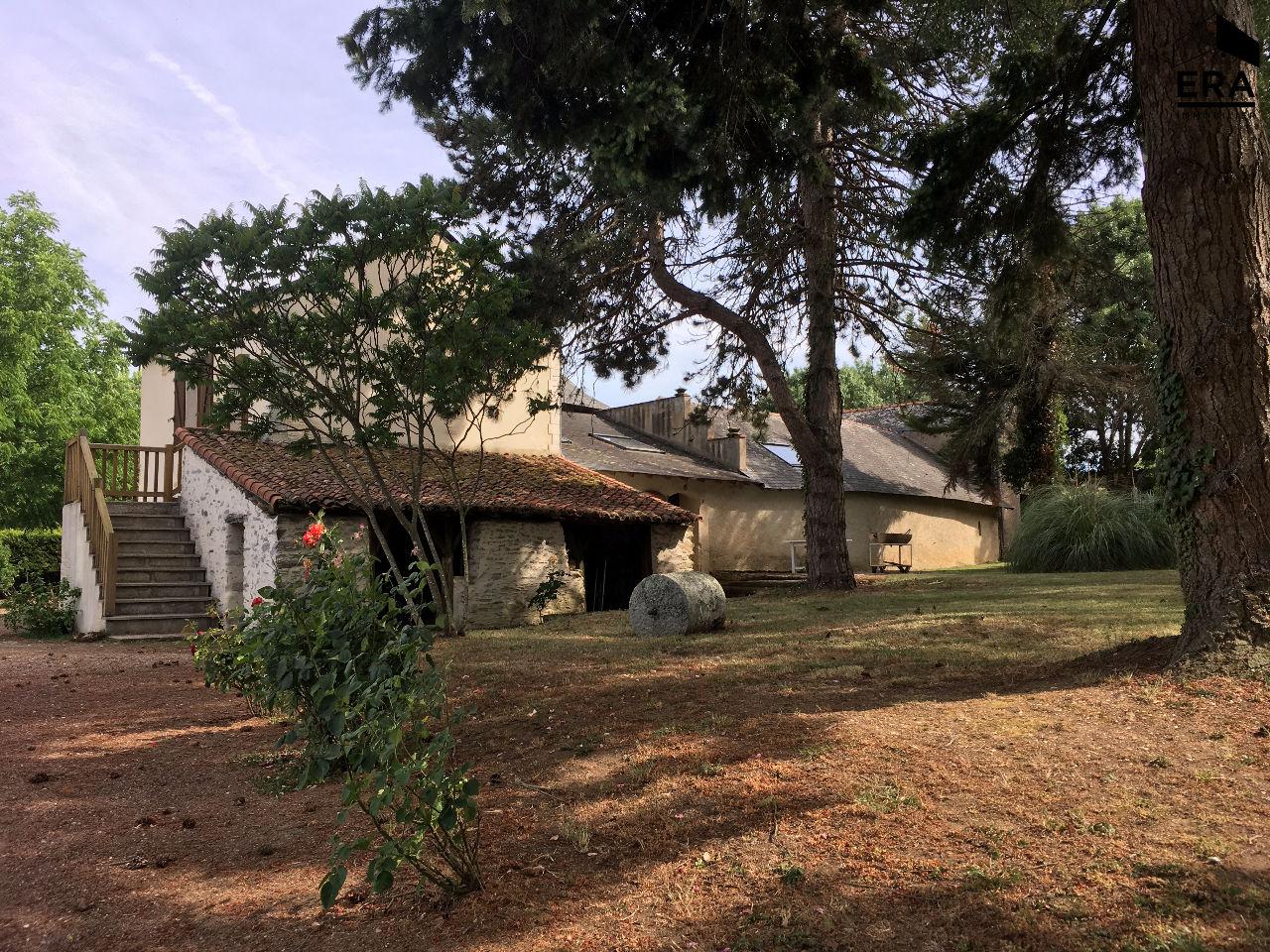 Maison vendre angers sud layon 25 mn par a 87 for Prix m2 angers