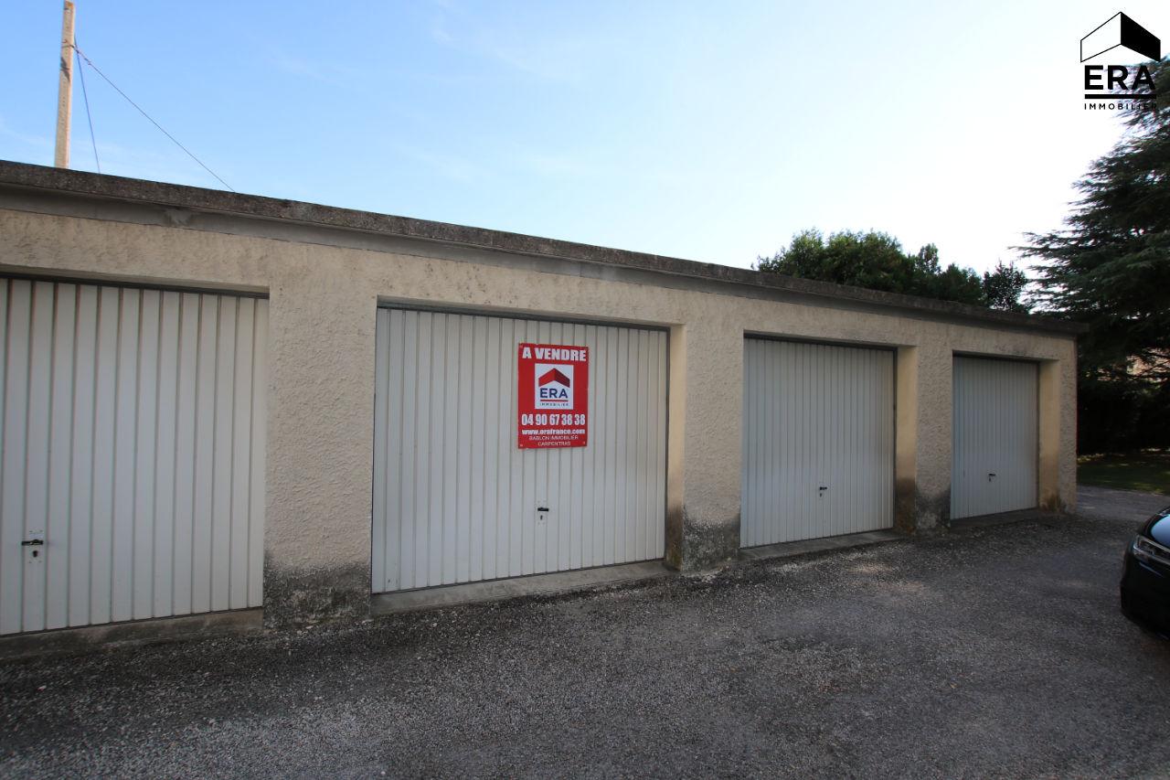 Vente garage parking carpentras 84200 sur le partenaire for Assurer un garage hors residence