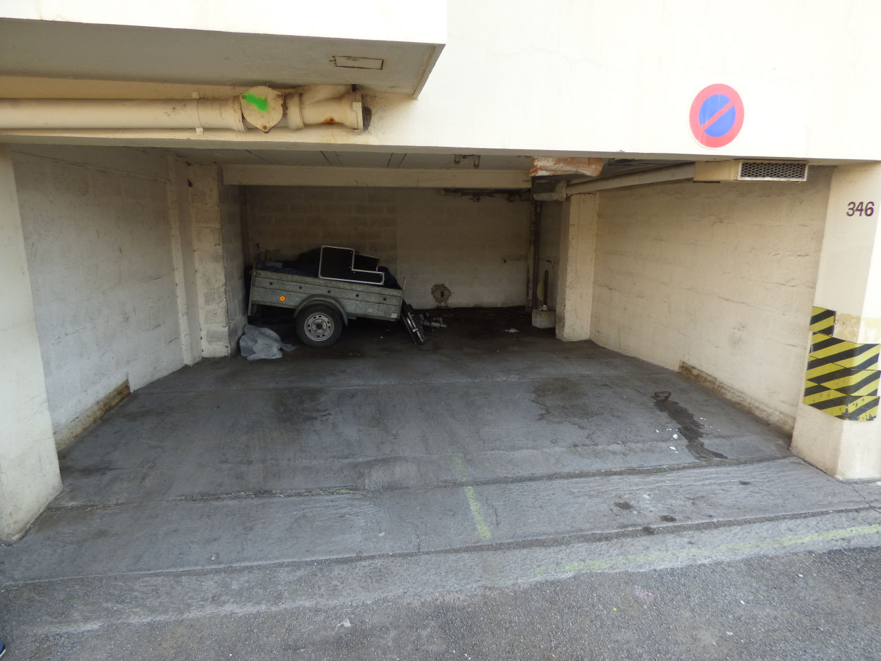 Vente garage parking nice 06000 sur le partenaire for Garage parking nice