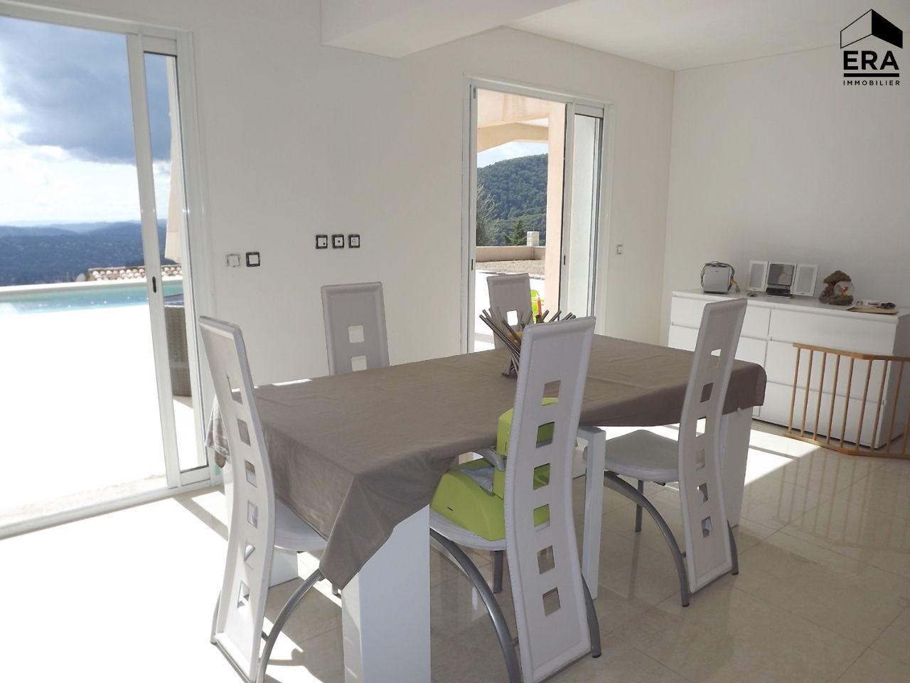 Magnifique villa neuve 200m 5 chambres terrasse et for Prix maison neuve 4 chambres