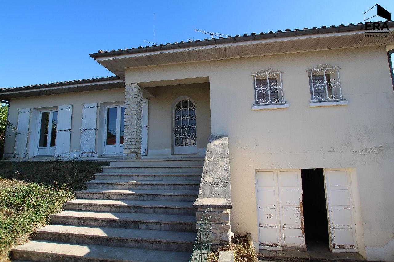 Maison angoul me vendre 6 chambres 160 m2 angoul me 16000 for Angouleme code postal