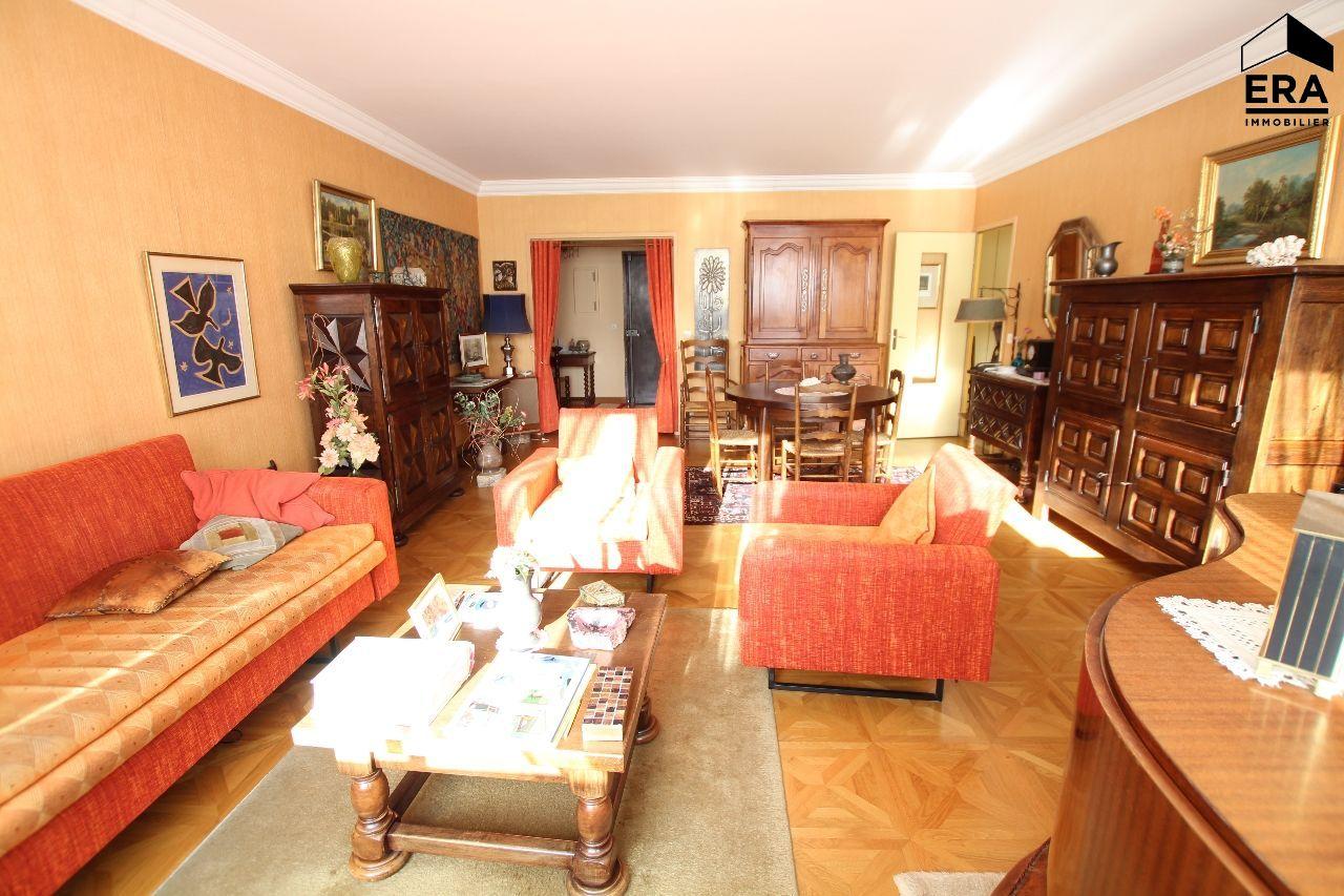 vente appartement angoul me 16000 sur le partenaire. Black Bedroom Furniture Sets. Home Design Ideas